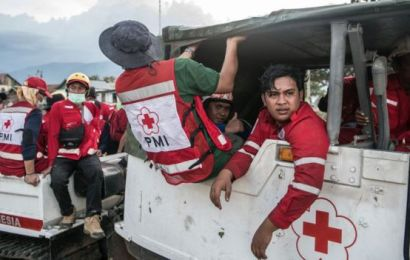Death In Indonesia Mishap Hits 844