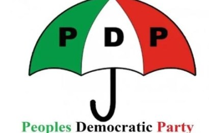 Okowa Predicts Victory For PDP In Anambra Guber Poll