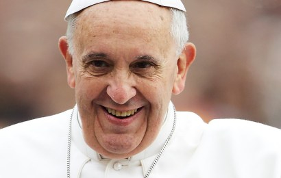 Pope Renews Canon Law On Sexual Violence
