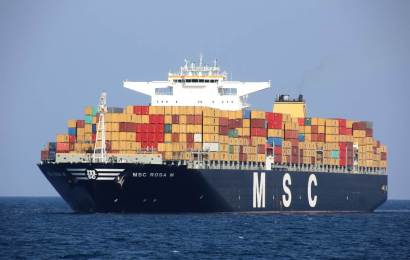 MSC Secures $439m To Finance 86 Scrubbers