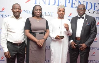 NIMASA Dedicates Federal Agency of The Year Award To Stakeholders
