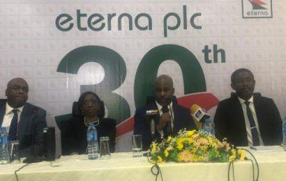 Eterna Targets 200 Petrol Stations In Five Years