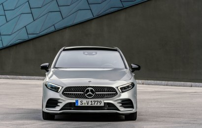 Weststar Associates To Unveil New Mercedes-Benz A-Class Sedan In May