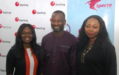 Sterling Bank Photo News