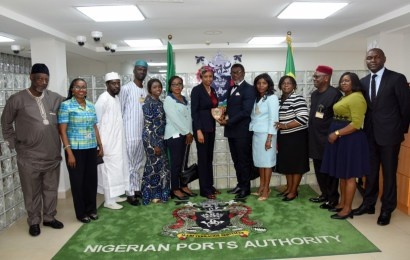 NPA, NIPR To Strengthen Collaboration