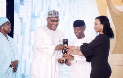 Shippers Council Wins Ease Of Doing Business Award