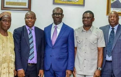 Edo Inaugurates Agric Produce Development Committee