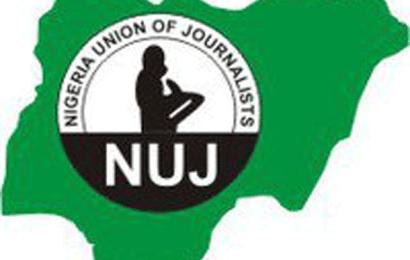 Lagos NUJ Constitutes Caretaker Committee