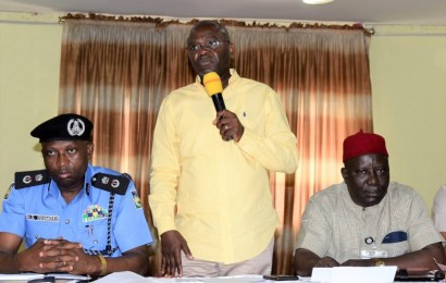 Apapa Gridlock: Presidential Task Force issues Operational Guidelines
