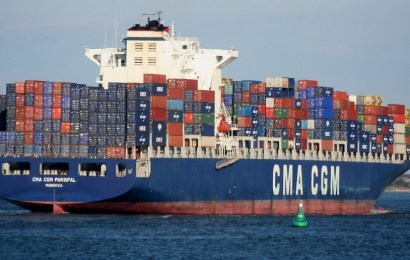 CMA CGM To Boost Fleet Wth 20 LNG-Fueled Ships