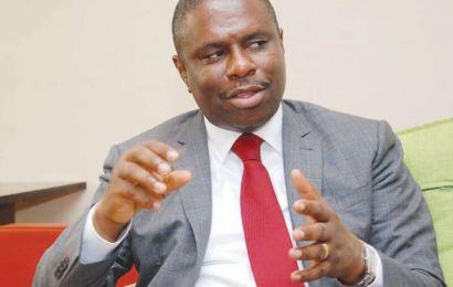 Dakuku Reiterates Nigeria's Commitment To Lead War Against Maritime Crime In Africa