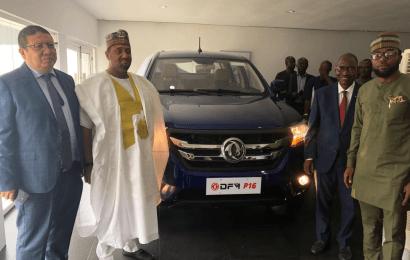 DFM Debuts In Nigeria, Partners Dana Motors