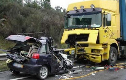 Report: Women More Vulnerable To Injuries In Road Crashes Than Men