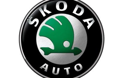 Skoda Delivers 102,700 Units In July
