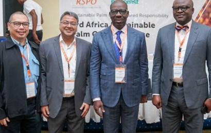 Edo Tasks  Palm Oil Stakeholders On Sustainable Production
