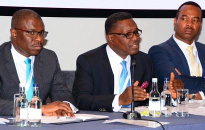 NIMASA Acquires New Helicopter, To Establish International Arbitration Centre