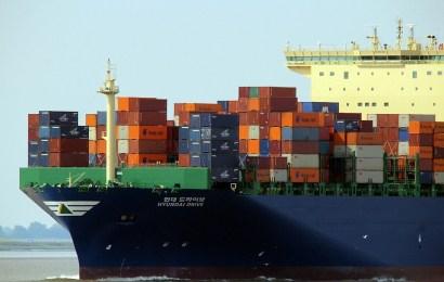 Firms Team Up On Smart Ship Development