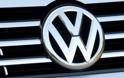 Volkswagen Is Worth $238b, Says CEO
