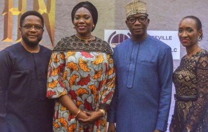 Heritage Bank Pledges More Support For Young Entrepreneurs