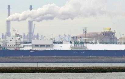 ExxonMobil, Firm Seal $406m LNG Deal