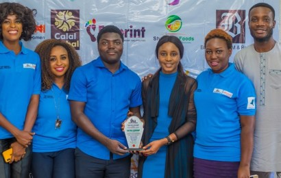 Thirty Blind Students Benefit From SIFAX ICT Training