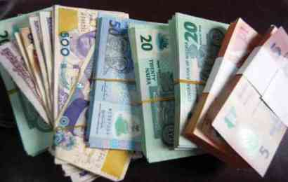 CBN: N500, N1000 Denominations Most Commonly Counterfeited Banknotes