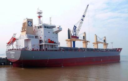 Nine MV Bonita  Vessel Crew Kidnapped In  Benin