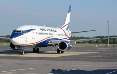 Air Peace To Evacuate 200 Nigerians From Canada