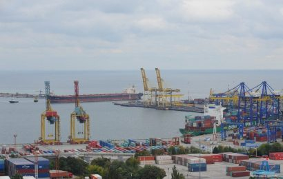 COVID-19: Seaports Seek Financial Support To Overcome Economic Woes