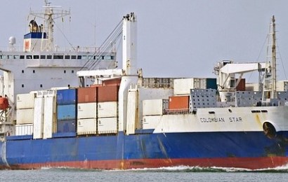 Feeder Ship Operators Fault Amended Dockers' Clause