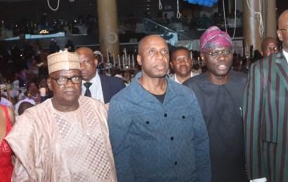 Nigeria Targets Economic Growth Through Maritime
