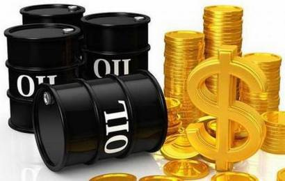 Oil Prices Climb As Demand Outlook Improves