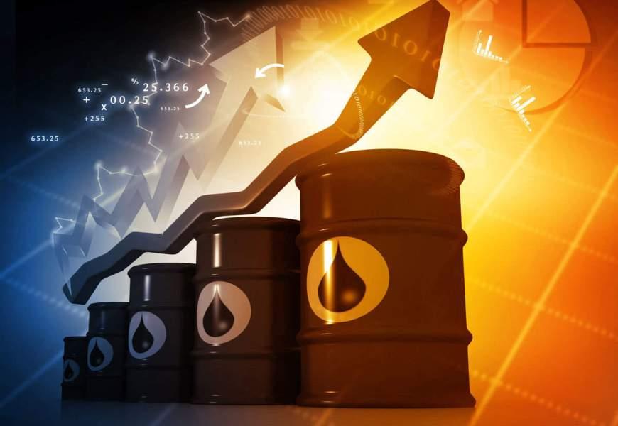 Crude Oil Rises Further