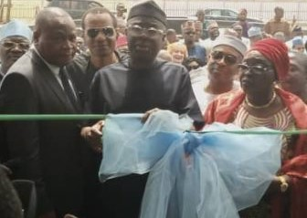 Abuja Chamber of Commerce Unveils New Office Complex