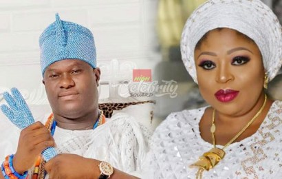 Ooni Of Ife, Princess Kolade Set To Celebrate 2020 Aje Festival