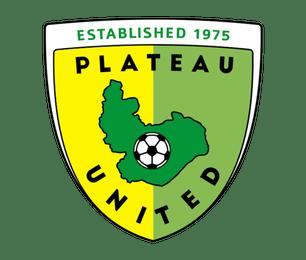 Plateau United Suspends Training