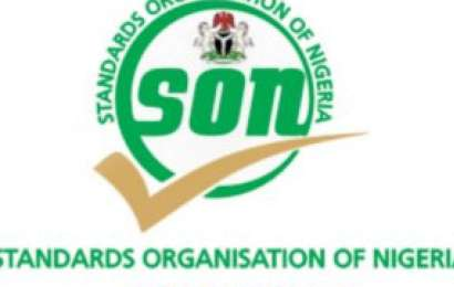 SON Implores Firms On Global Competitiveness
