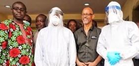 Coronavirus: Lagos Decries Safety kits Price Hike