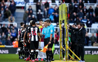 Premier League Ditches Pre-Match Fair-Play Handshakes Over Coronavirus