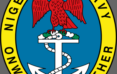 Nigerian Navy Impounds 94,800 Litres Of AGO