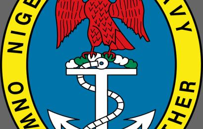 Navy Intercepts Cameroon-Bound 204 Drums of Diesel