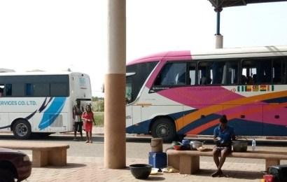 Passengers Stranded As Benin Republic Closes Border