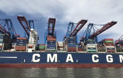 CMA CGM Introduces New Rules To Prevent Trafficking