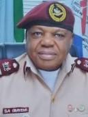 Lockdown: FRSC Records 57 Crashes, 20 Deaths In Lagos, Ogun