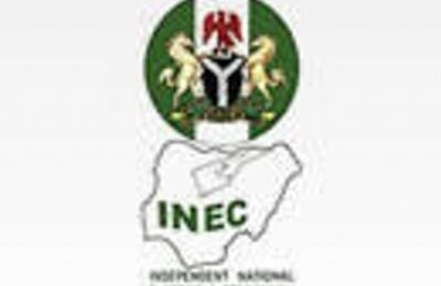 INEC Deploys Additional 39 Vehicles To Task Force For COVID-19 Contact Tracing, Surveillance