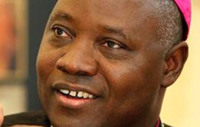 Kaigama: Catholic Church Offer Of 425 Health Facilities To FG Still Valid