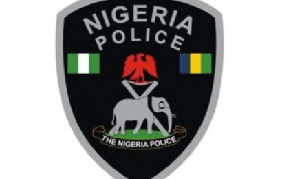 Police Parade Imo Traditional Ruler Over Alleged Kidnapping