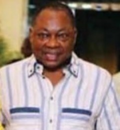 The Paramount Salesman of A Generation Takes A Farewell Bow – Remembering Willy Anumudu