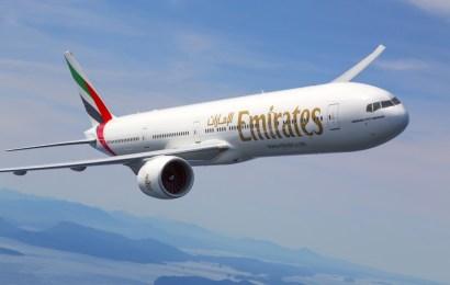 Emirates Airline To Resume Flights To Nigeria