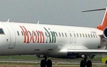 Ibom Air Boosts Fleet With New Aircraft